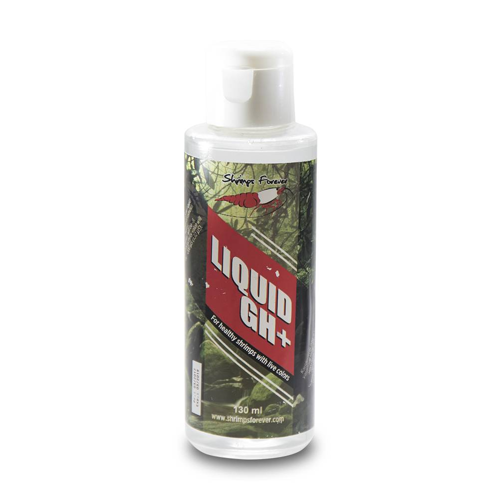 Liquid GH+ (Liquid) Additive 130ML