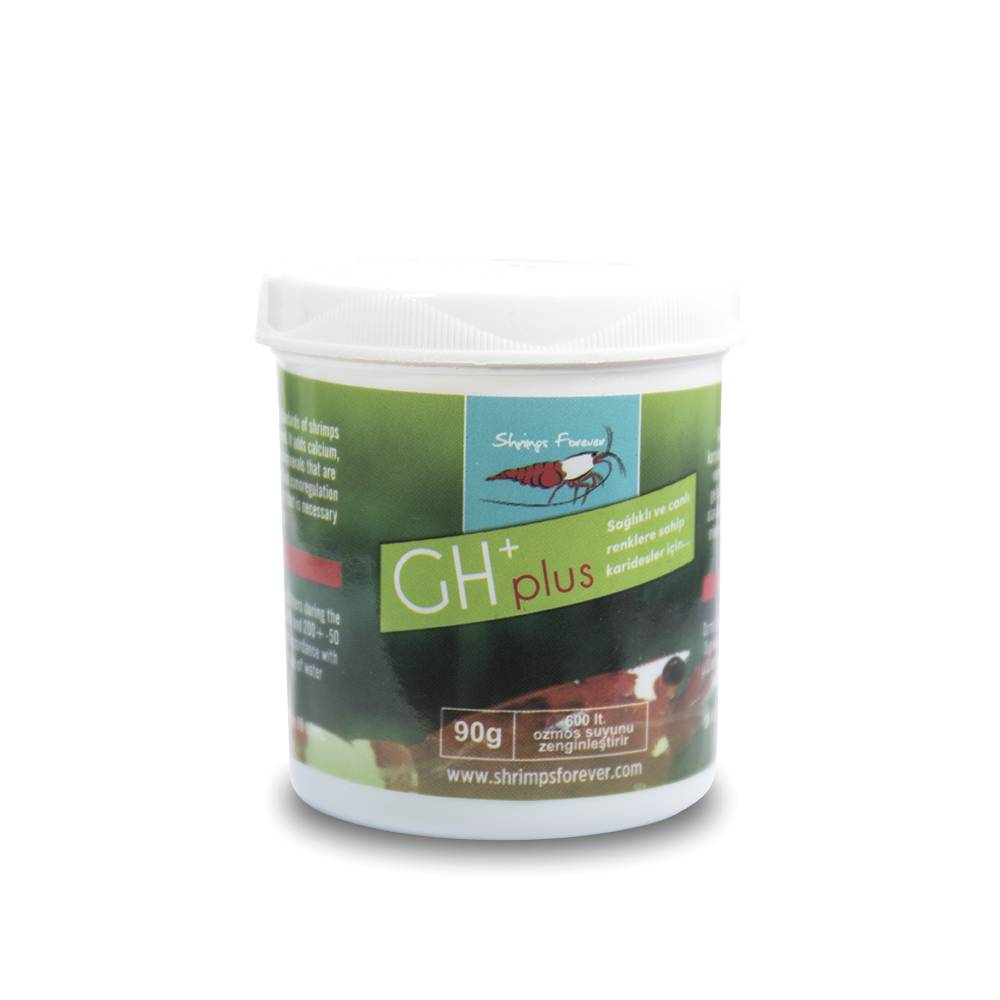 Additive - GH+ Plus (Powder) 90 Grams