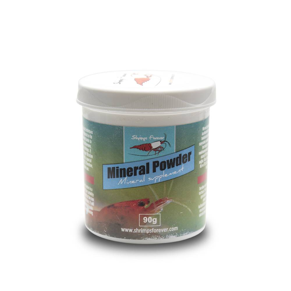 Shrimp Mineral (Montmorillonite) Additive 90 grams